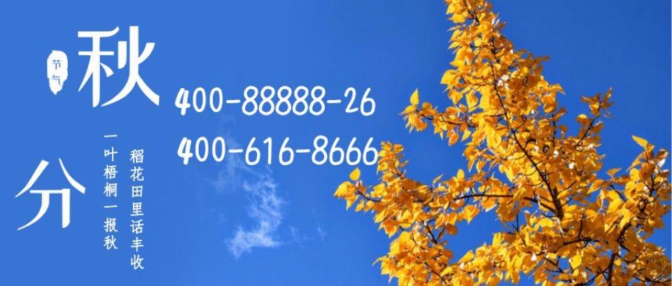 400电话9月23号.